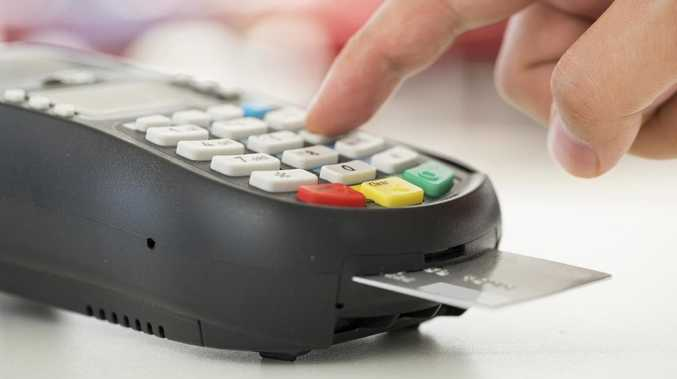 Having multiple credit cards can harm you