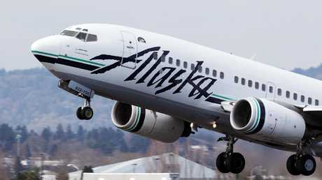 """The Seattle-based airline said it had a """"form non-retaliation policy""""."""