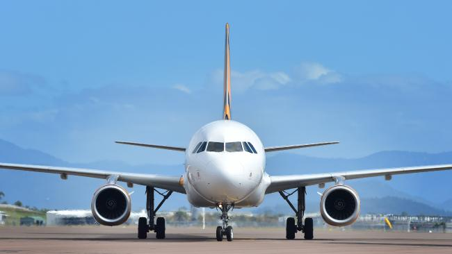 How cheap are our airlines? Picture: Shae Beplate