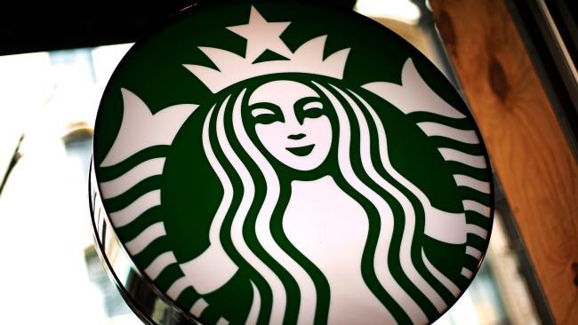 Starbucks is overhauling its bathroom policy. Picture: Gene J. Puskar/AP