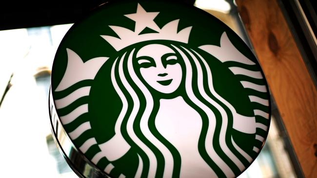 Starbucks is overhauling its bathroom policy. Picture: Gene J. Puskar/AP