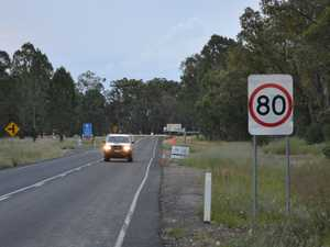 Petition calls for highway speed reduction after death