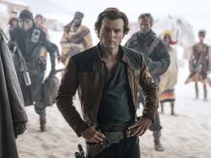 MOVIE REVIEW: Han Solo origin story a fun ride