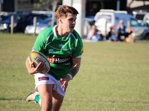 Lennox Head centre Sam Fitzgerald is player to watch
