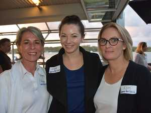 Laguna Real Estate's Penny Choyce, Nicole Cooper and
