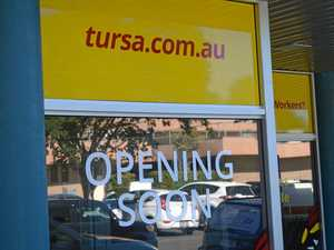 TURSA office ready to open in Gatton