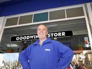 Storr hardware store is a Laidley legacy