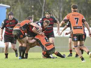 Effort tip top but execution poor against Kempsey