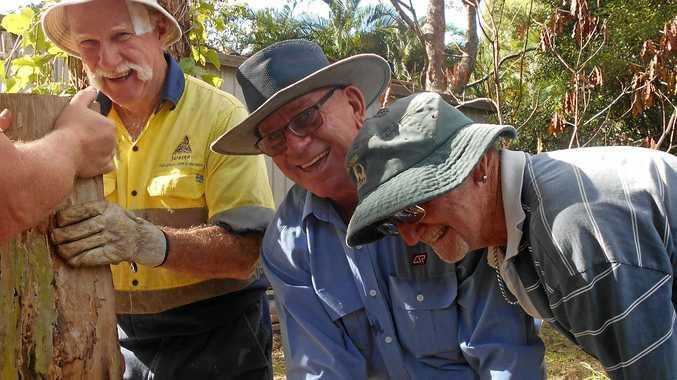 Volunteering Sunshine Coast welcomes helpers