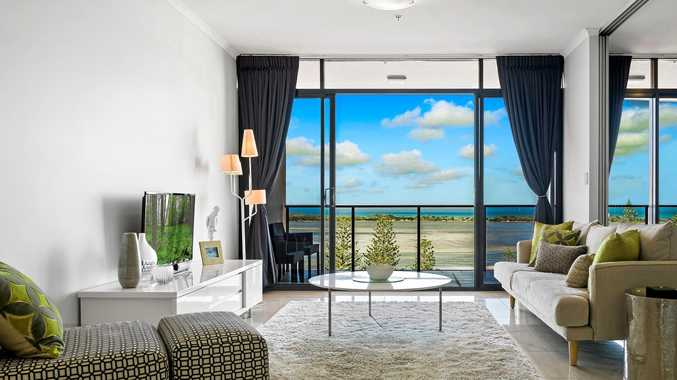 New apartments hit market in 'hidden gem' beachside suburb