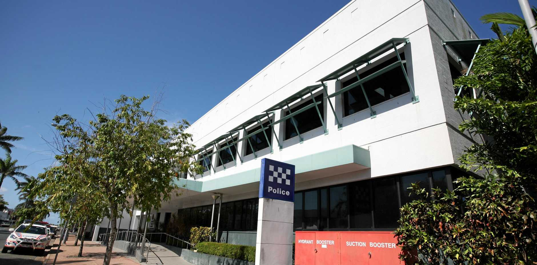 Police scanner to go silent | Daily Mercury