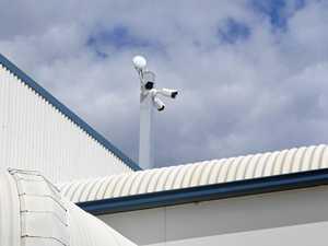Software upgrade for more monitoring cameras
