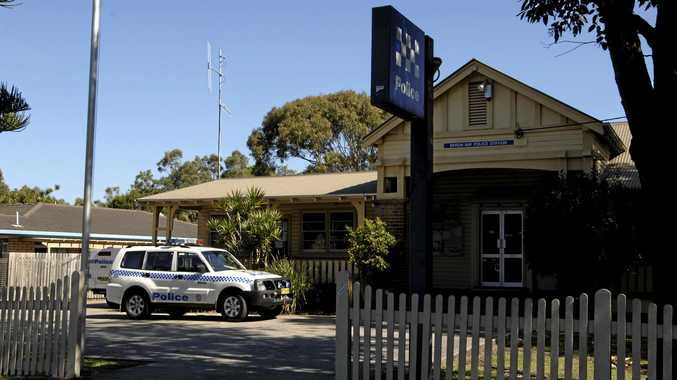 HEARTS OF DARLNESS: While the sun may shine at Byron Bay, its police are increasingly facing attacks as they do their job to protect the community in the popular tourist town.