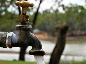 Region to ramp up water restrictions from next week