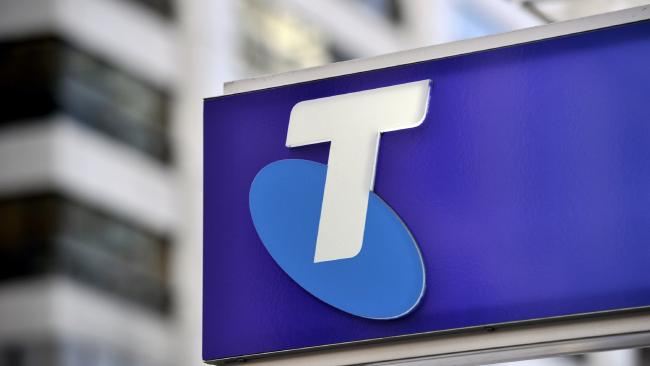 Millions of customers were affected by Telstra's five-hour outage. Picture: AAP