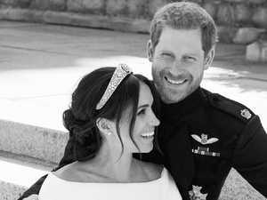 Stunning official Meghan and Harry photos