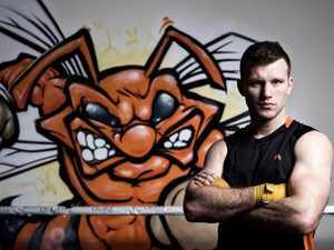 Horn on high alert for Crawford punch