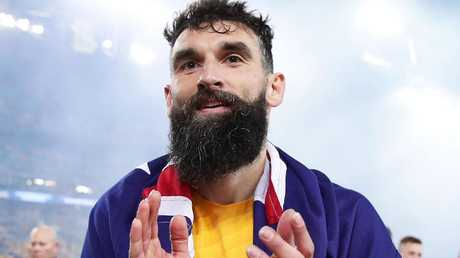 Socceroos captain Mile Jedinak has joined the captains of Group C opponents France and Denmark in calling for banned Peru skipper Paolo Guerrero top be allowed to play in the World Cup.