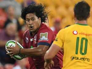 Reds rookie to solve Wallabies' hooking woes