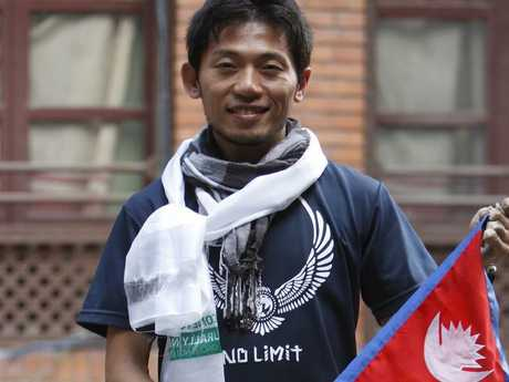 Japanese alpinist Nobukazu Kuriki dies in 8th attempt to climb Mt. Everest