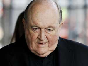 Archbishop guilty of sex abuse cover-up