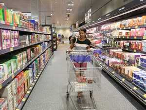 SHOPPING SECRETS: Why supermarkets are being transformed