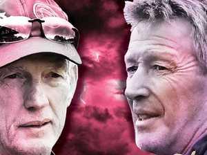 Broncos bombshell: Bennett out, Bellamy in