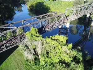 Rail Trail Bridges