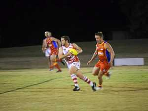 Swans take out rivals