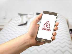 Councillor slams 'hopeless' Airbnb regulations