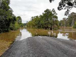 New flood measures for high risk spot