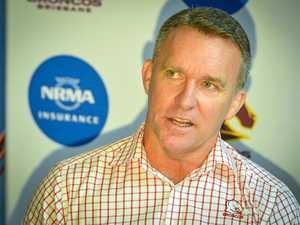 Broncos CEO confirms talks of Bellamy take-over