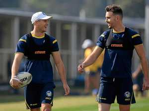 NRL previews: Parramatta pulls switch