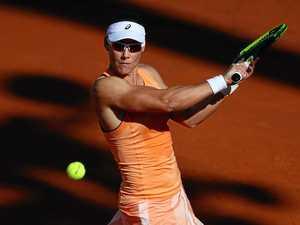 Samantha Stosur at crossroads, says Tennis Australia chief