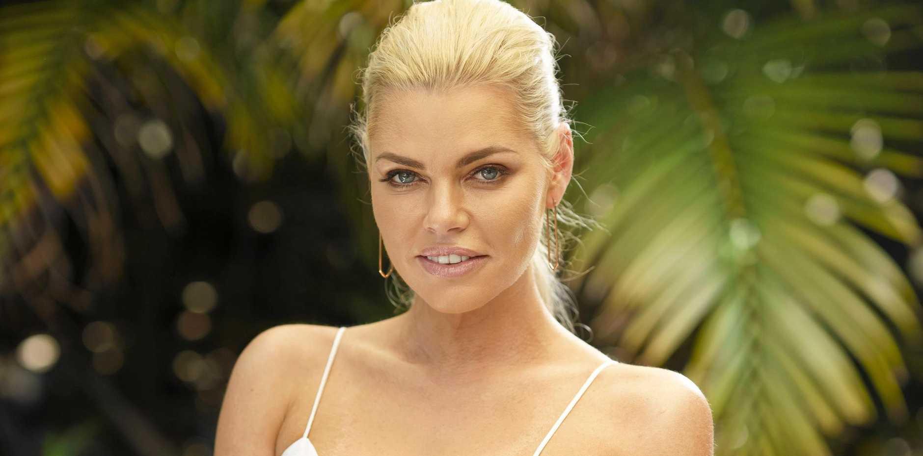 Sophie Monk will host the TV series Love Island Australia from Mallorca, Spain.