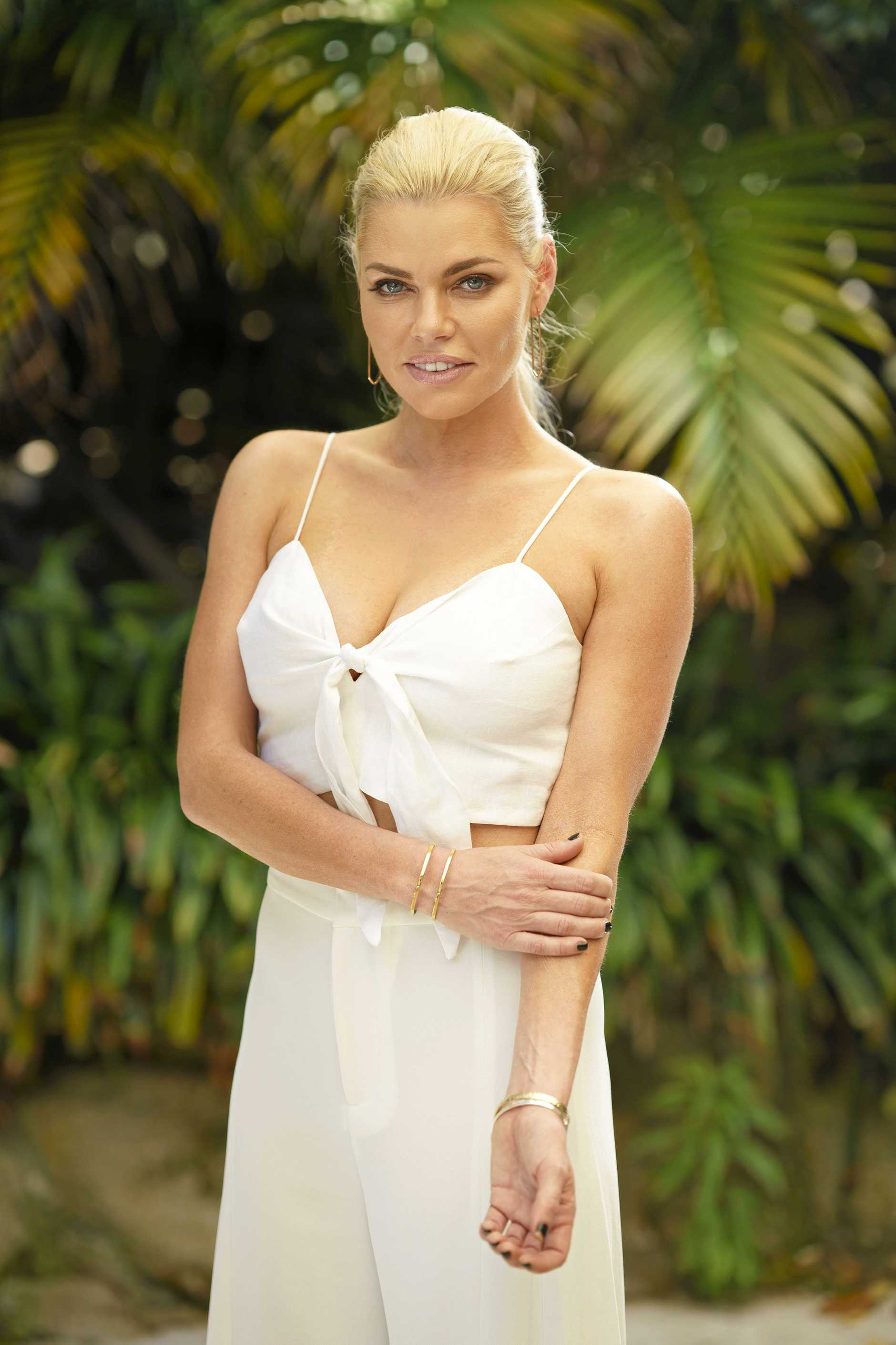 Sophie Monk will host the TV series Love Island Australia from Mallorca, Spain.