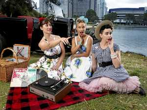 Kick back, relax and remember good ol' days at vintage fest