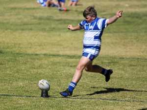 Stanthorpe Junior Rugby League Round Up
