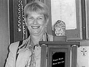 Shock loss of one of Gympie's greatest sporting heroes