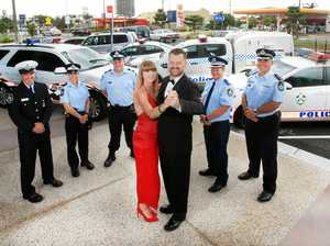 Talkback king to host Police and Community Charity Ball