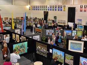 Artists gear up for 38th Immanuel Arts Festival