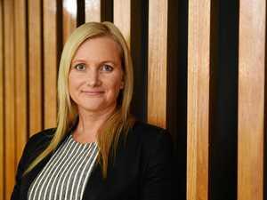 Top executive's push to narrow learning gap