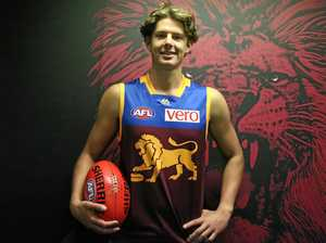 Fullarton leaves Brisbane Bullets to pursue career in AFL