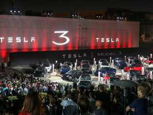 Tesla Model 3 'not good enough to recommend'