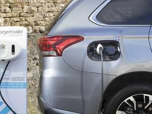 Electric-car warning for Australia