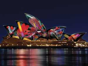 Festival of lights: Don't miss out on Sydney's VIVID