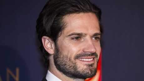 Sorry, Harry who? Meet Prince Carl Philip of Sweden