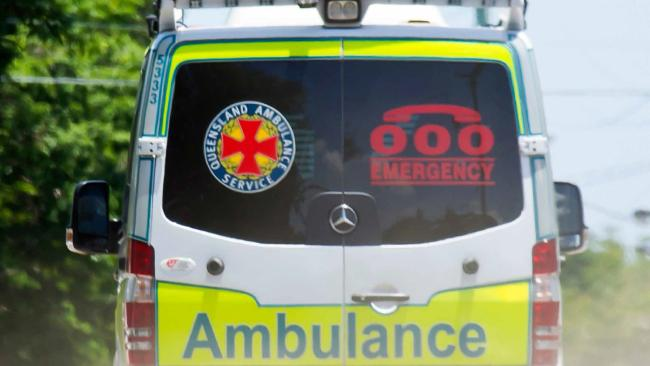 Teen critical after high ropes accident
