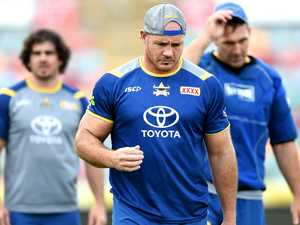 Age talk is old hat for young at heart Cowboys
