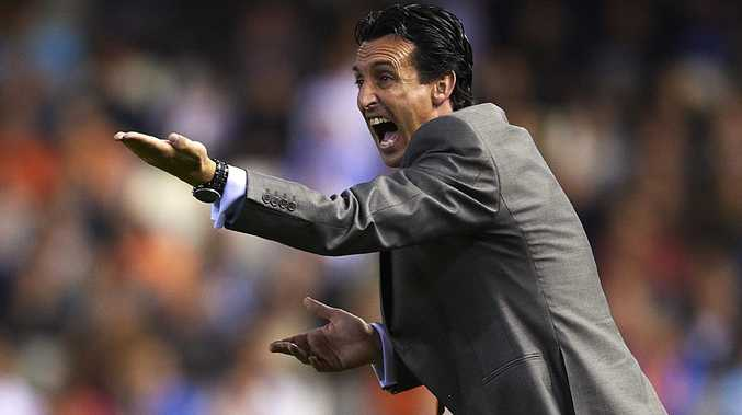 Unai Emery has been appointed as Arsenal's new manager.